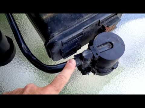 Chevy Colorado/GMC Canyon P0449 Repair