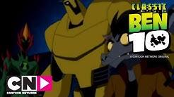 Classic Ben 10 | Андреас | Cartoon Network