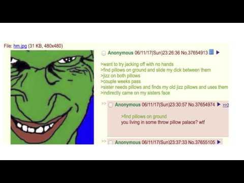 Best 4chan Greentext Stories [1] [NSFW]