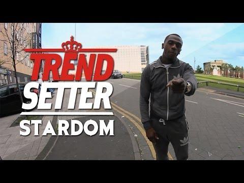 P110 - Stardom #TrendSetter