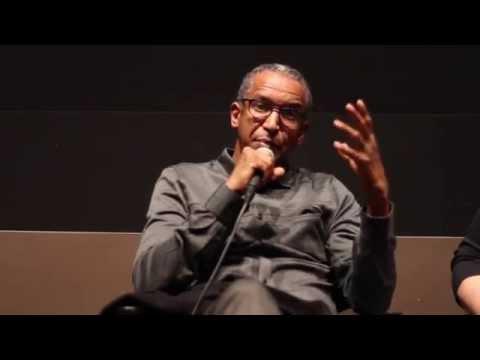 NYFF52 Timbuktu Q&A | Abderrahmane Sissako & Kessen Tall