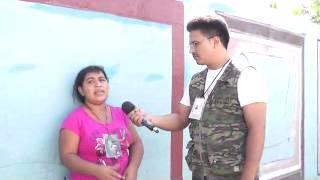 ELECCIONES MUNICIPALES 8 DIC 2013 MUNICIPIO DIEGO IBARRA, CARABOBO