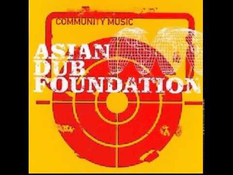 Asian Dub Foundation   Rebel Warrior