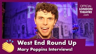 Find out who is poppin' - West End Round Up Ep. 20