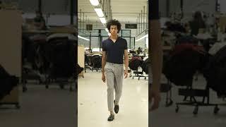 barber - sb1735 - blue video