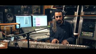 Mike Posner - Be As You Are (Bashar Murad Cover)