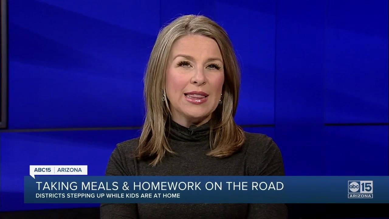ABC15 Arizona Latest Headlines   May 2, 8pm - YouTube