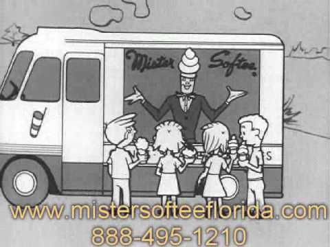 mister softee vintage commercial youtube