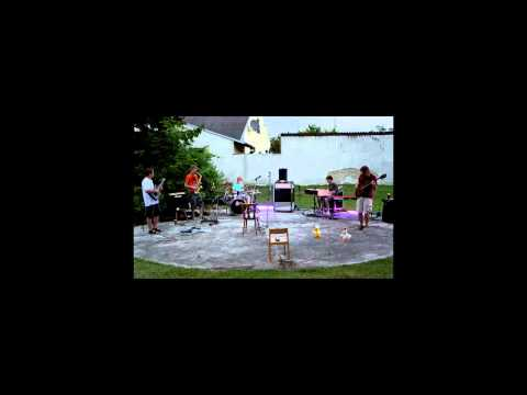 The Feeters - Bubblehouse