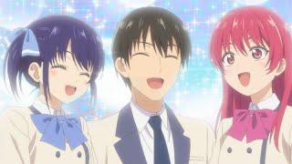 7月2日放送開始!TVアニメ「カノジョも彼女」本PV