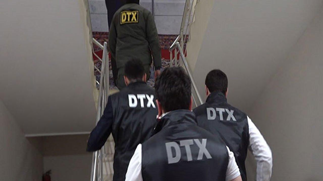 DTX daha bir nazirlikdə əməliyyat keçirdi - Keçmiş səfirdən ittihamlar