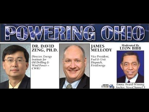 Corporate Club Powering Ohio 2012