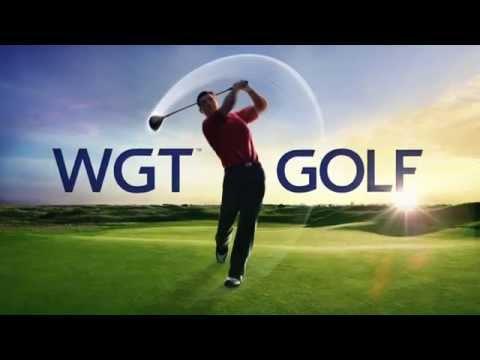 WGT Golf Mobile Trailer Video, 2015 Virtual U.S. Open