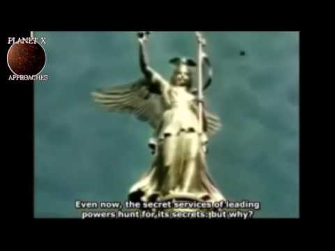 Russians met the Annunaki at the South Pole - Video is here