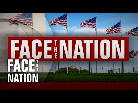 """Open: This is """"Face the Nation,"""" April 11"""