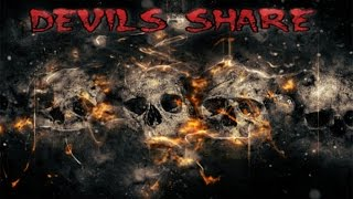 Devils Share Gameplay