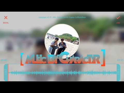 MBC | Mr. GreyZ With Frans Collombus - Jaranan [Cover Trap Music]