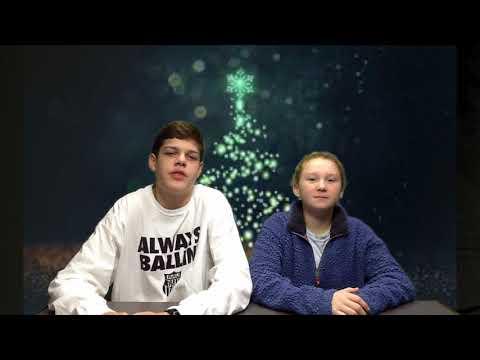 12:5:2017 Guntersville Middle School News