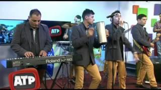 Grupo Alegria - Enganchados (en vivo) -   ATP 26 05 17