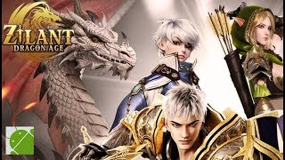 Zilant The Fantasy MMORPG - Android Gameplay FHD