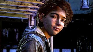 The Walking Dead Season 4 - Gameplay Demo (E3 2018)
