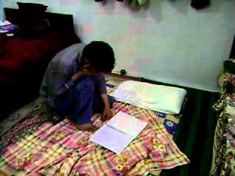 hazara university  mansehra studious boys