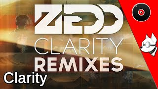 Zedd - Clarity Ft. Foxes (Evdog Glitchhop/Rock Remix)