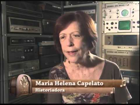 Rádio - 90 Anos - Observatório da Imprensa