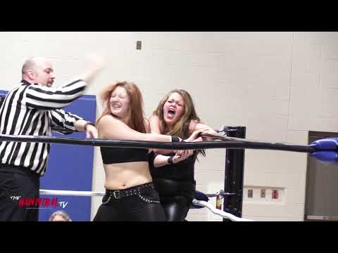 Jessika Black vs Eve: Title Match from YouTube · Duration:  13 minutes 34 seconds