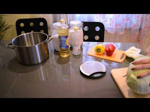 Рецепт Анонс. Рецепт маринованной капусты. без регистрации