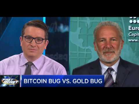 Better Bet: Gold or Bitcoin?