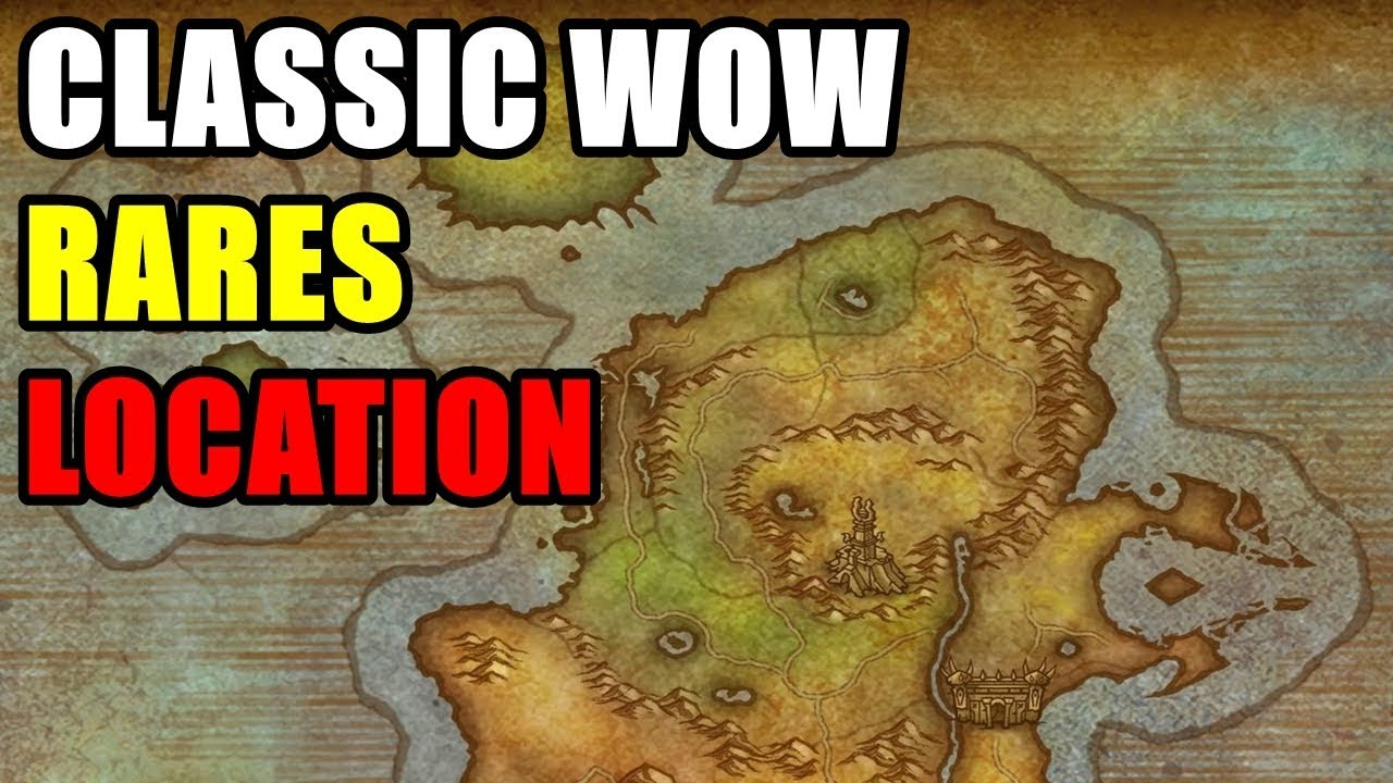 Olm The Wise Location Classic Wow Youtube