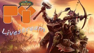World of Warcraft - Deutsch [LIVE]