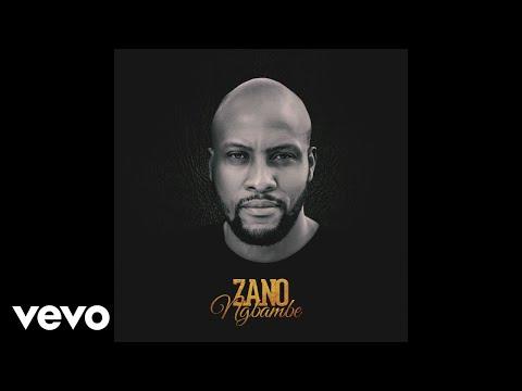 Zano - Ngbambe (Main Mix) ft. Cuebur, Tshego AMG