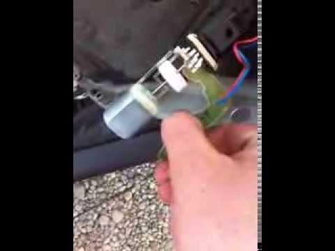 Funcionamiento Modulo Cierre Centralizado Puerta Jetta Mk5