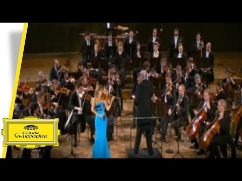Anne-Sophie Mutter - Mendelssohn - Violin Concerto (Official Video)