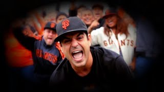 Download lagu ASHKON: WE ARE THE CHAMPIONS - 2012 SF GIANTS CELEBRATORY ANTHEM [OFFICIAL]