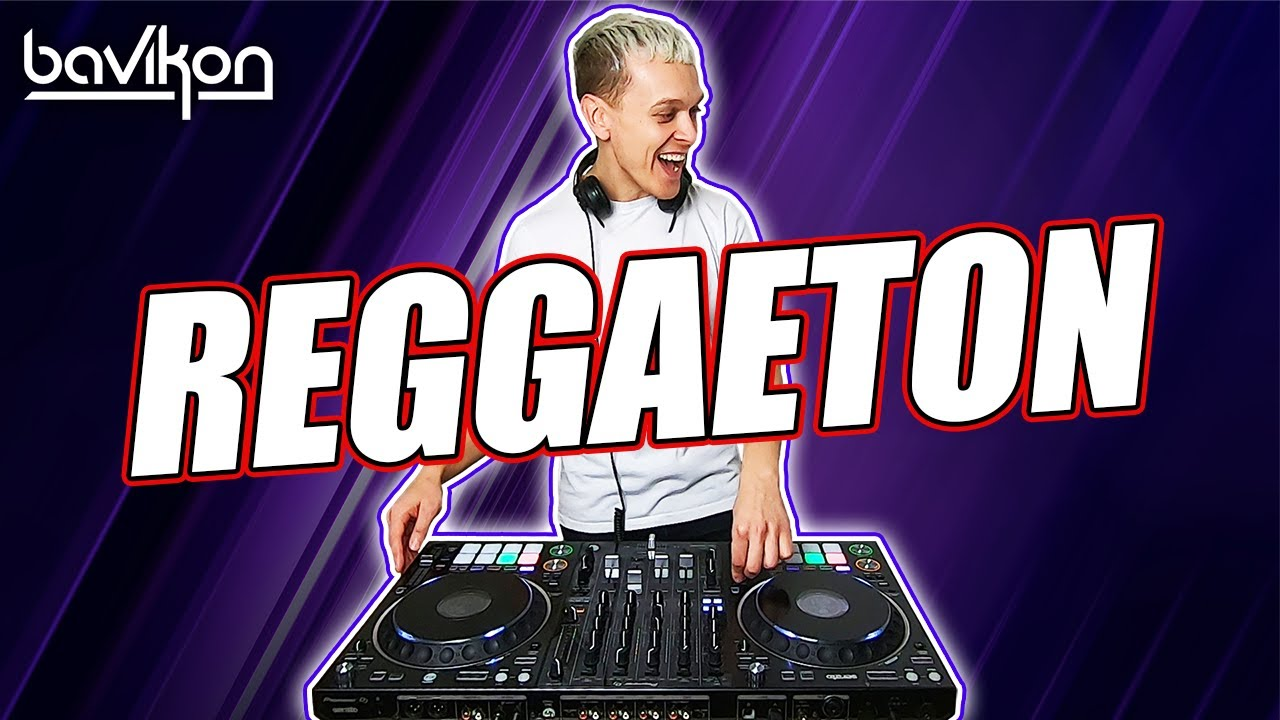 Reggaeton Mix 2021 | #7 | The Best of Reggaeton 2021 by bavikon