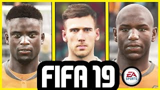 FIFA 19 NEW FACES CONFIRMED, NEW  CELEBRATION & MORE NEWS