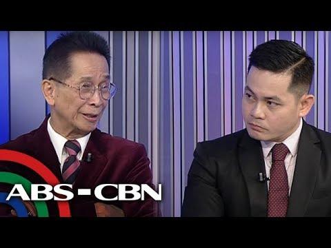Download Pagbitiw sa puwesto ng PMA head ipinanawagan | TV Patrol