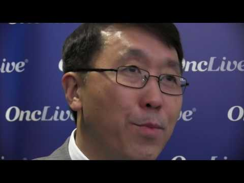 Dr. Zhu on Optimal Second-Line Treatment for Patients With HCC