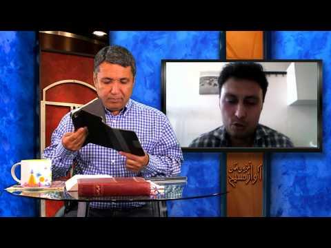 شهادت برادر رضا و برادر رضا - Testimonies of brother Reza and brother Reza