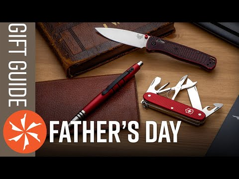 Best Father's Day Gifts for 2020 KnifeCenter.com