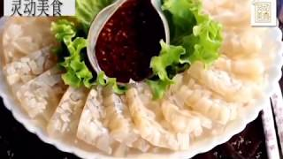 Chinese Food(好吃到不停口,每天都可以变着花样)