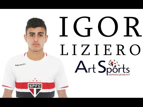 Liziero - Art Sports - São Paulo