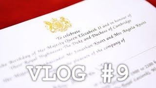 Moja przyjaciółka Księżna   Vlog #9
