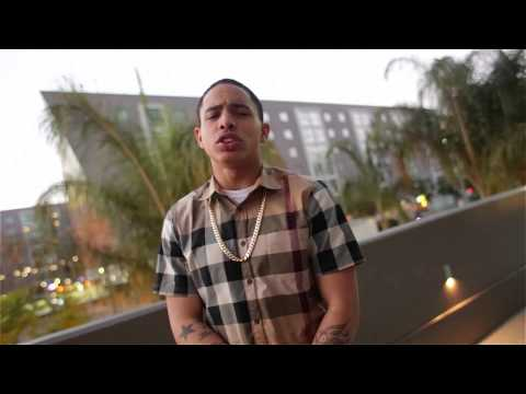 O.P Onpoint - Poppin ( Freestyle Video )