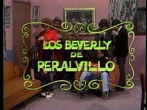 Ver PELICULA – LOS BEVERLY DE PERALVILLO 1 (1971) en Español