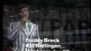 Freddy Breck - Bianca (H) 1973