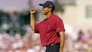 Tiger Woods' INCREDIBLE 2000 season | PGA TOUR Originals